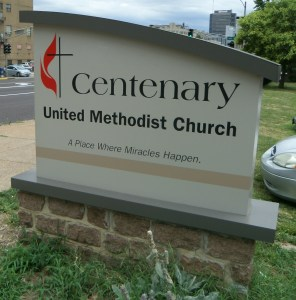 Centenary - A place where miracles happen