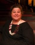 Rev. Kathleen Wilder